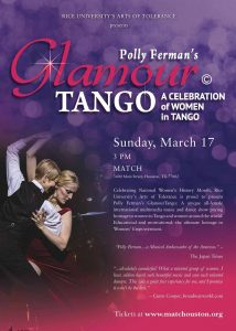 Glamourtango Houston